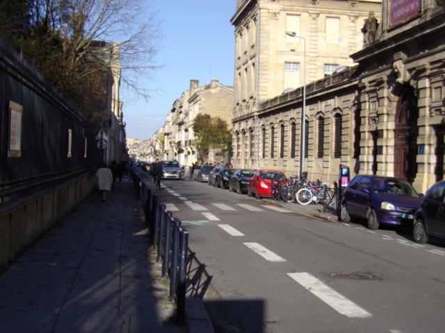 rue saint-genes